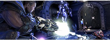 Unreal Tournament 3 - UFR-UT3DM - Unreal.fr