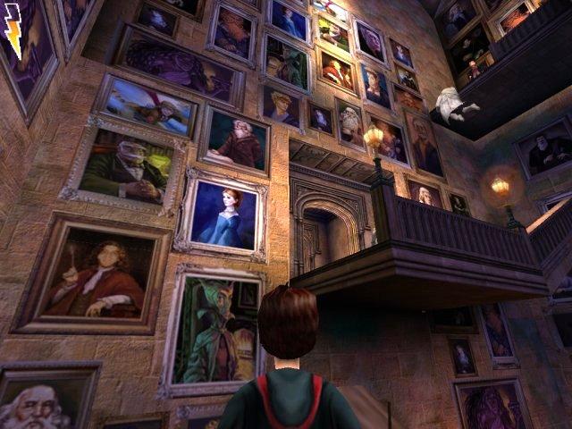 Harry potter et la chambre des secrets - La chambre des secrets ...