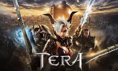 TERA Rising dispo sur Steam