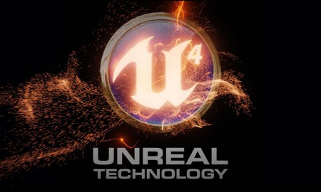 Epic lance une game jam Unreal Engine 4 ce week-end