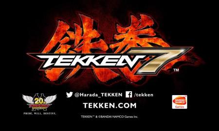 Tekken 7 sortirait en salles d'arcade en février
