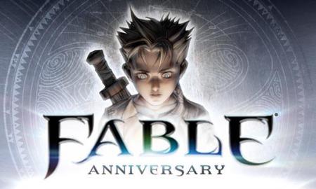 Sortie de Fable Anniversary sur PC