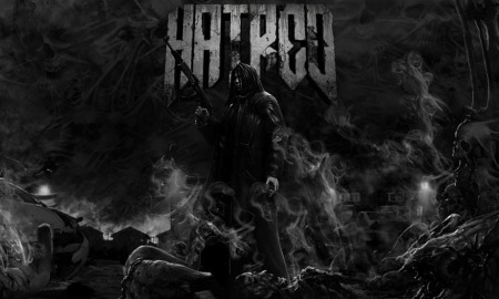 Annonce de Hatred, un jeu de meurtre de masse