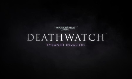 Rodeo Games annonce Deathwatch: Tyranid Invasion