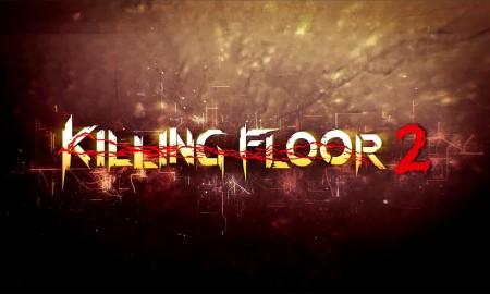 4 Go de MàJ pour Killing Floor 2
