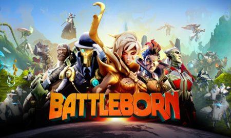 Battleborn : Une Déception