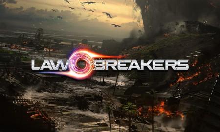 Law Breakers : Nouvelle Alpha et nouveau mode de jeu (MàJ)