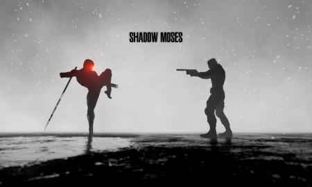 Annonce de Shadow Moses
