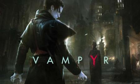 Vampyr se montre enfin