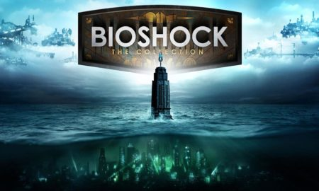 2K annonce Bioshock: The Collection