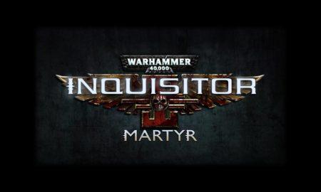 Des Screenshots de Warhammer 40 000: Inquisitor – Martyr